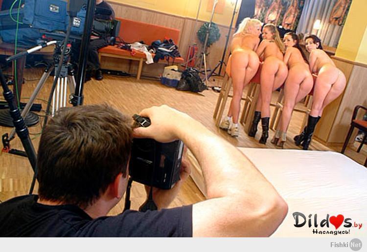 Посмотреть бесплатно порно ролики перед съемкой 12 фотография