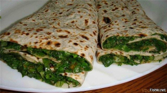 Вкуснейшая вещь, в Ереване ел недавно:up: