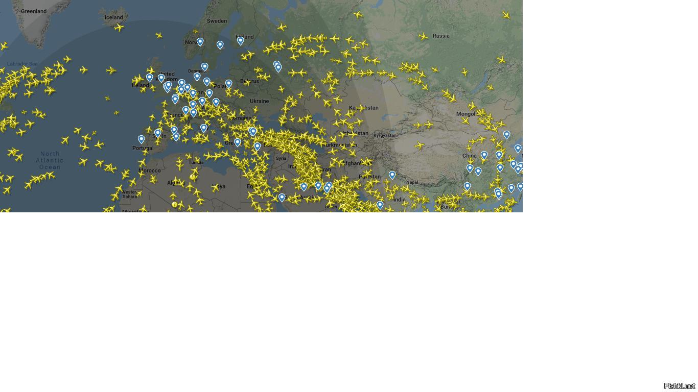 Лоукостер Ryanair почав літати в Україну - Цензор.НЕТ 4764