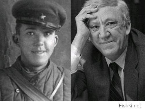 Ну, что посмотрели на жалких позеров? А теперь посмотрите на действительно крутых парней, которые круты при любом раскладе, это те кто в атаку вставал как один, те кто брал Берлин!