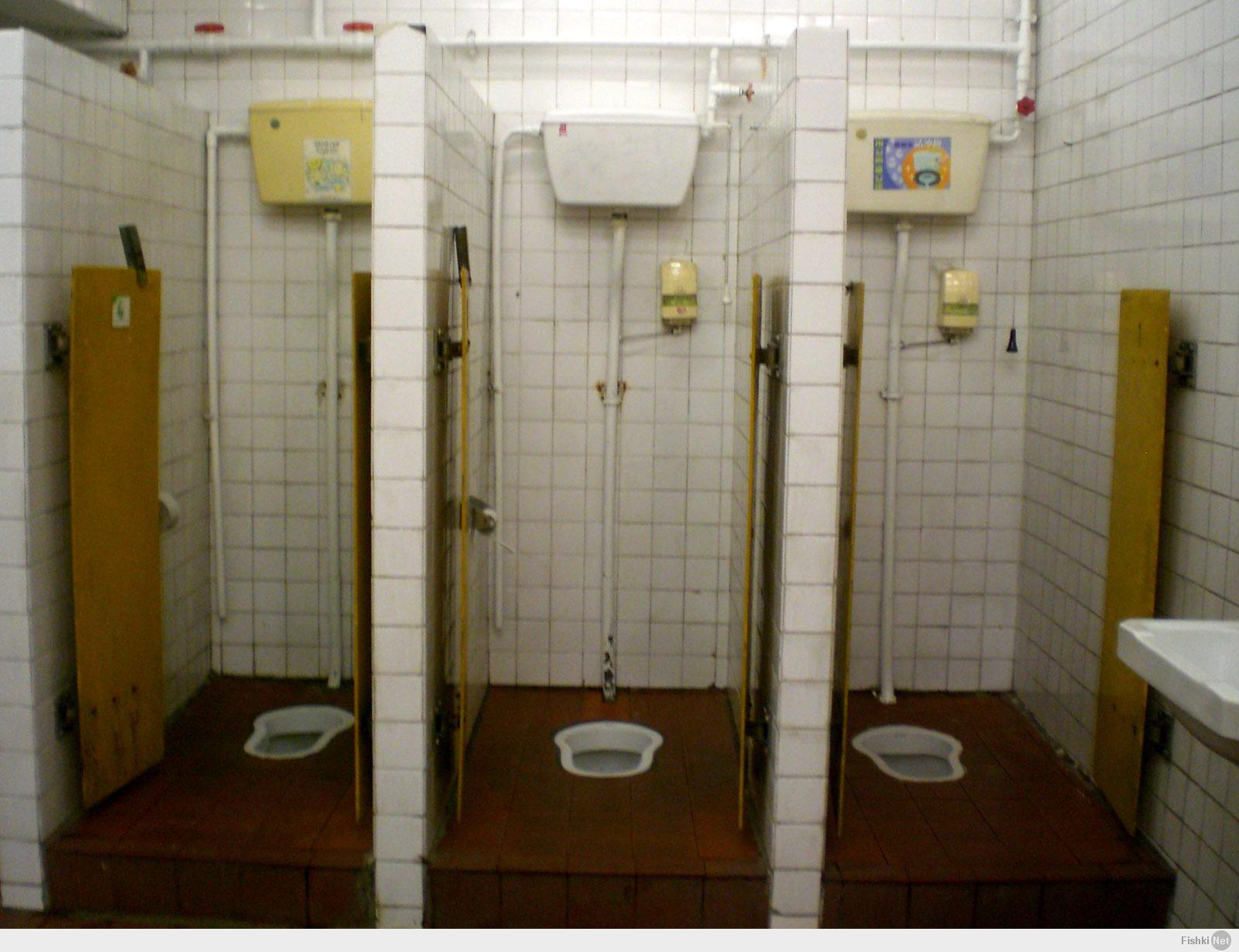 Фото грязных туалетов 8 фотография