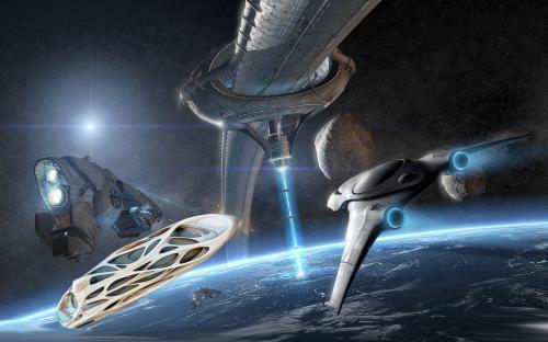 Современные супер-яхты от Захи Хадид