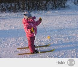 Вот, лучшее средство для передвежения,  в русскую зиму!:dont: Всю остальное относительно !:laugh: