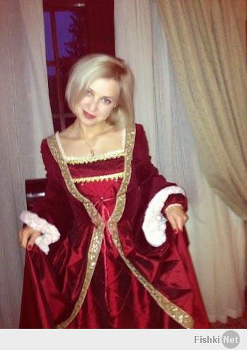 Наталья Поклонская .Новый прокурор Крыма