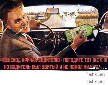 На дорогах в Мурманской области водители видят это